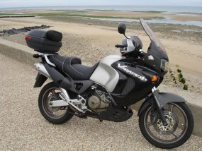 Honda 1000 Varadero