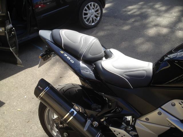Kawasaki Z750 Z1000